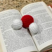 Water Molecule - Free Crochet Pattern