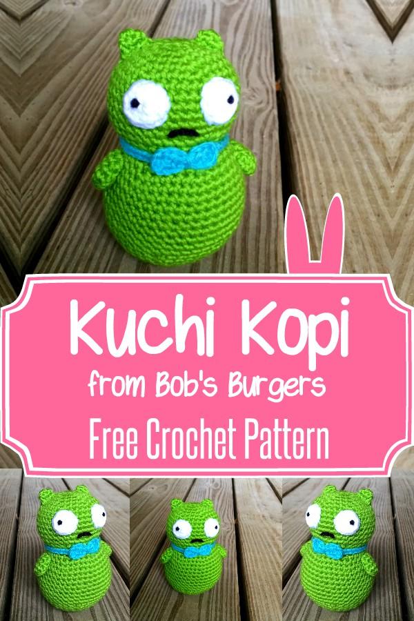 Nerdigurumi - Free Amigurumi Crochet Patterns with love for the ... | 900x600